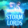 StormLords: Dive into amazing emotions with latest slot games